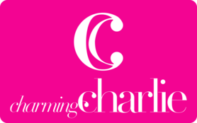 $5 Charming Charlie Gift Card