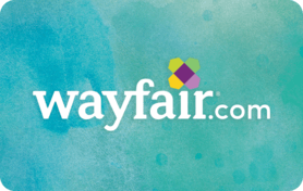 $25 Wayfair.com Gift Card