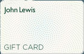 10 GBP John Lewis Gift Card