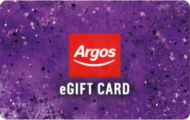 5 GBP Argos Gift Card