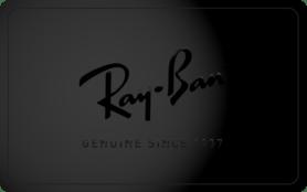 $50 Ray-Ban Gift Card