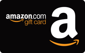 $2 Amazon.com Gift Card