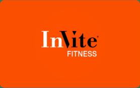 $25 InVite Fitness, LLC Gift Card