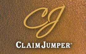 $20 Claim Jumper Restaurant & Saloon® Gift Card