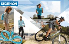 5 GBP Decathlon Gift Card