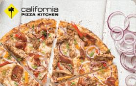 $5 California Pizza Kitchen Gift Card