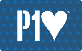 $5 Pier 1 Imports Gift Card