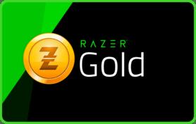 $10 Rixty Razer Gold Gift Card
