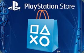 $10 PlayStation Gift Card