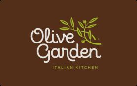 $10 Olive Garden Gift Card