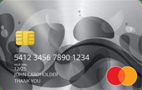 £50 GBP Prepaid Mastercard®