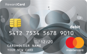 £10 GBP Prepaid Mastercard®