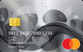 £5 GBP Prepaid Mastercard®