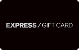 $10 EXPRESS Gift Card