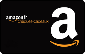 5 EUR Amazon.fr Gift Card
