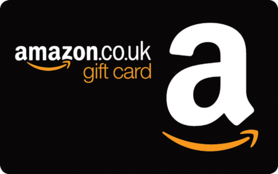 5 GBP Amazon.co.uk Gift Card