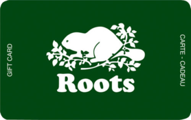 $10 Roots Gift Card