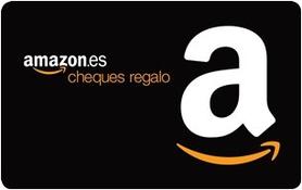 5 EUR Amazon.es Gift Card