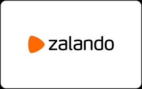 5 EUR Zalando Belgium Gift Card