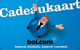 25 EUR Bol.com Belgium Gift Card