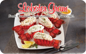 $50 Lobster Gram, Inc. Gift Card
