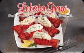 $50 Lobster Gram, Inc. Gift Card