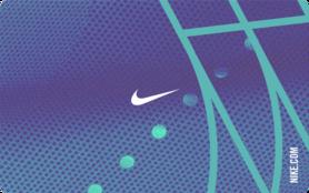 5 EUR Nike Ireland Gift Card