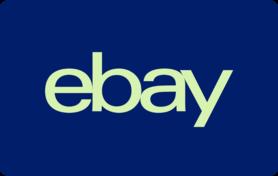 $10 eBay Gift Card