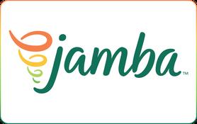 $5 Jamba Juice Gift Card