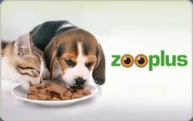 5 EUR zooplus Europe Gift Card