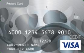 $5 USD Visa® Prepaid Gift Card
