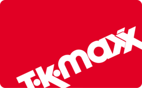 5 EUR TK Maxx Gift Card