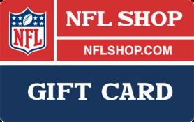huge discount 46465 e7df6 FREE NFL Shop Gift Card | PrizeRebel