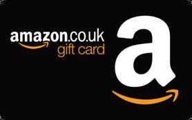 5 GBP Amazon.co.uk Ireland Gift Card