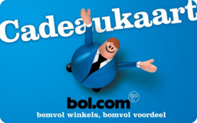 25 EUR Bol.com Netherlands Gift Card