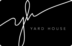 $10 Yard House Gift Card