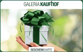 5 EUR Galeria Kaufhof Gift Card