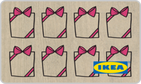 20 EUR IKEA Spain Gift Card