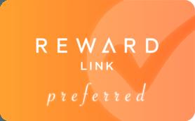$5 Reward Link Preferred Gift Card