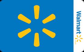 5 CAD Walmart Canada Gift Card