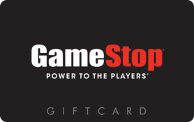 $5 GameStop Gift Card