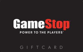 $5 GameStop Gift Card
