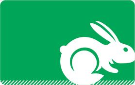 $25 TaskRabbit Gift Card (UK,US)