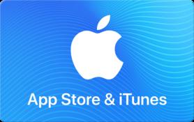 $10 App Store & iTunes Australia Gift Card