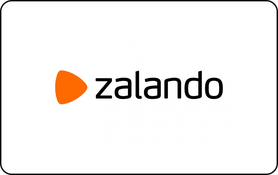 5 EUR Zalando Germany Gift Card