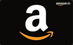 €10 Amazon.de Gift Card (DE)