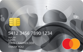 5 EUR Prepaid Mastercard®