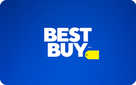 10 CAD Best Buy® Canada Gift Card