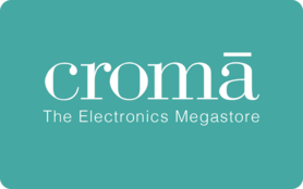 500 INR Croma Gift Card