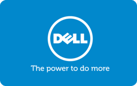 $25 Dell Gift Card